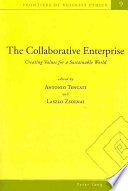 The Collaborative Enterprise