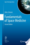 Fundamentals Of Space Medicine Book PDF
