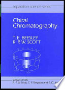 Chiral Chromatography Book
