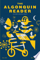 The Algonquin Reader Book PDF