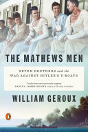 Mathews Men by William Geroux