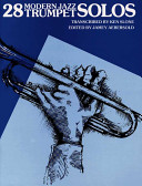 28 Modern Jazz Trumpet Solos
