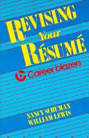 Revising Your Resume