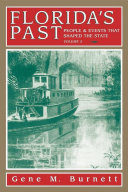 Florida s Past  Vol 3