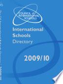 Cis International Schools Directory 2009 10