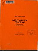 Agent Orange Program