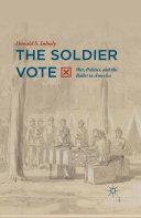 The Soldier Vote Pdf/ePub eBook