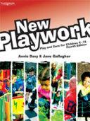 New Playwork