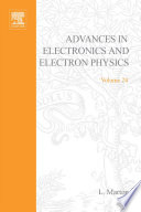 Read Online Advances in Electronics and Electron Physics For Free