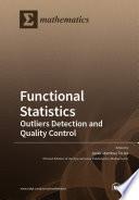 Functional Statistics