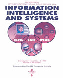 Proceedings  1999 International Conference on Information Intelligence and Systems