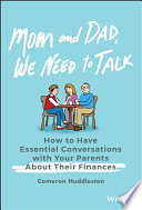 Mom and Dad  We Need to Talk Book PDF
