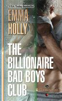 The Billionaire Bad Boys Club [Pdf/ePub] eBook