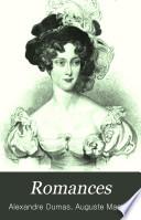 Romances: The last Vendée; or, The she-wolves of Machecoul