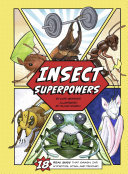 Pdf Insect Superpowers Telecharger