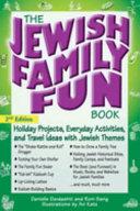 The Jewish Family Fun Book