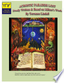 Th Acrostic Paradise Lost Book