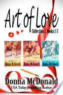 Art Of Love Collection 1, Books 1-3