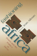 Fashioning Africa