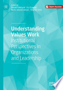 Understanding Values Work