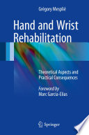 Hand and Wrist Rehabilitation Book