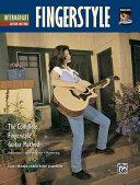 Complete Fingerstyle Guitar Method: Intermediate Fingerstyle Guitar