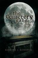The Cemetery Gang Pdf/ePub eBook