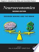 Neuroeconomics Book