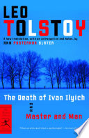 The Death of Ivan Ilyich and Master and Man