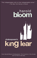 Shakespeare s King Lear Book PDF