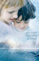 Secrets d'hiver (Harlequin Prélud')