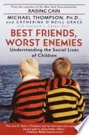 Best Friends  Worst Enemies