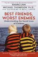 Best Friends, Worst Enemies Pdf/ePub eBook