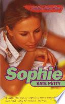 Girls Like You  Sophie Book PDF