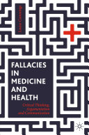 Fallacies in Medicine and Health