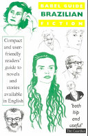 The Babel Guide To Brazilian Fiction In English Translation