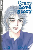 Crazy Love Story Volume 2