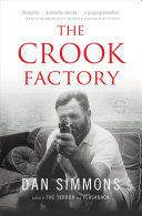 The Crook Factory Pdf/ePub eBook
