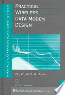 Practical Wireless Data Modem Design