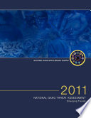 2011 National Gang Threat Assessment