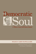 The Democratic Soul [Pdf/ePub] eBook