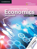 Cambridge O Level Economics Workbook