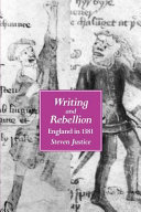 Writing and Rebellion Pdf/ePub eBook