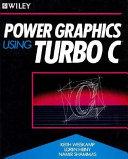 Power Graphics Using Turbo C