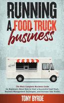 Running a Food Truck Business