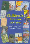 Children's Fiction, 1900-1950