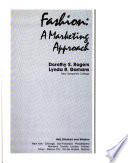 Fashion, a Marketing Approach