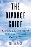 The Divorce Guide Pdf/ePub eBook