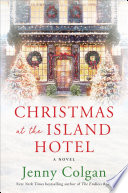 Christmas at the Island Hotel Book