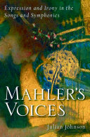 Mahler s Voices